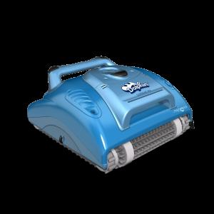 robot piscina dolphin supreme m200